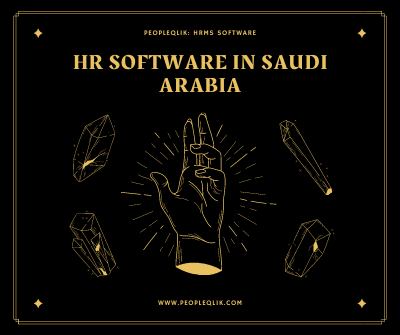 Why Online HR Software in Saudi Arabia Is Important to Your Business?